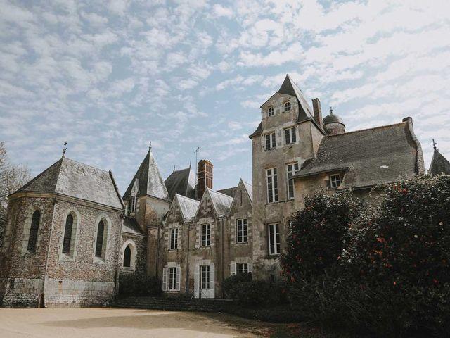 Le mariage de Gauthier et Julie à Nantes, Loire Atlantique 46