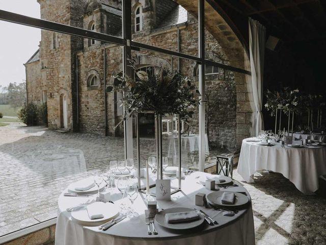 Le mariage de Gauthier et Julie à Nantes, Loire Atlantique 51