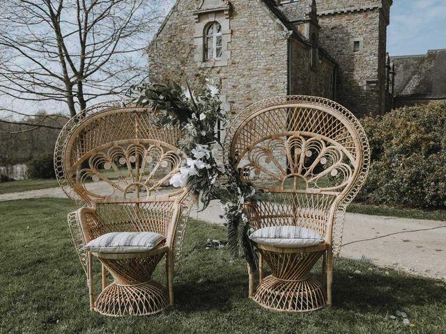 Le mariage de Gauthier et Julie à Nantes, Loire Atlantique 69