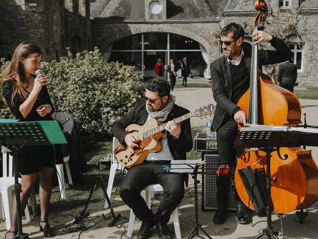 Le mariage de Gauthier et Julie à Nantes, Loire Atlantique 70
