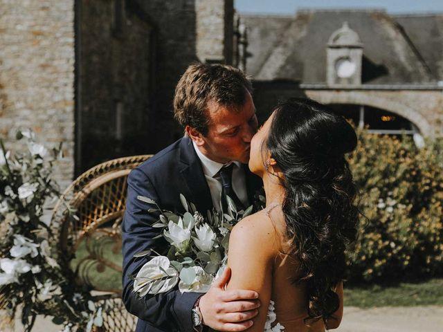 Le mariage de Gauthier et Julie à Nantes, Loire Atlantique 75