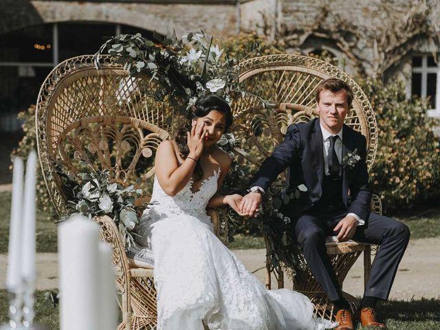 Le mariage de Gauthier et Julie à Nantes, Loire Atlantique 76
