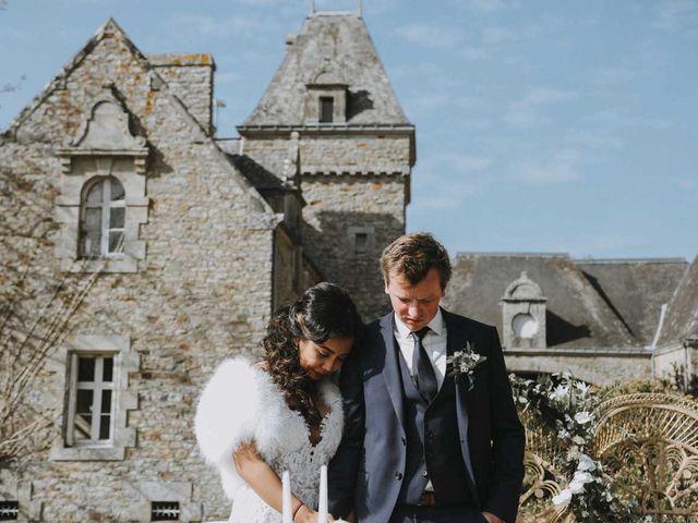 Le mariage de Gauthier et Julie à Nantes, Loire Atlantique 86