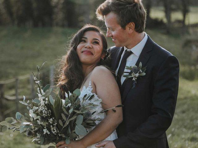 Le mariage de Julie et Gauthier