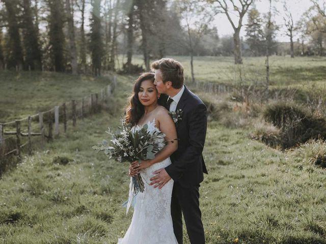 Le mariage de Gauthier et Julie à Nantes, Loire Atlantique 108