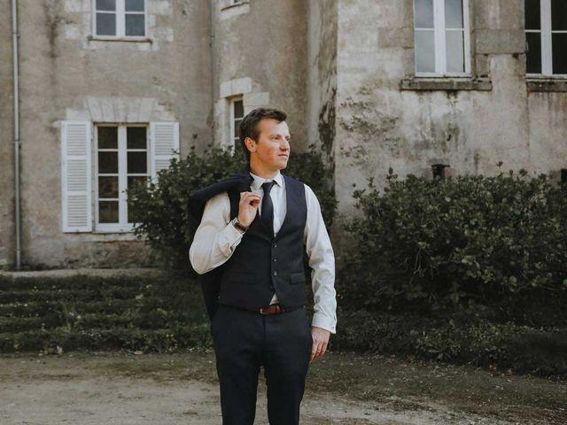 Le mariage de Gauthier et Julie à Nantes, Loire Atlantique 114