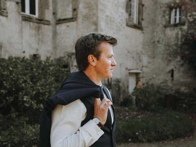Le mariage de Gauthier et Julie à Nantes, Loire Atlantique 115