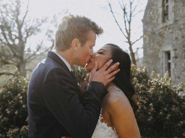 Le mariage de Gauthier et Julie à Nantes, Loire Atlantique 118
