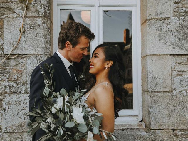 Le mariage de Gauthier et Julie à Nantes, Loire Atlantique 120
