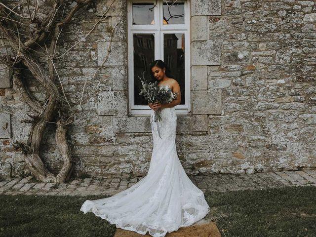Le mariage de Gauthier et Julie à Nantes, Loire Atlantique 122