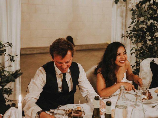 Le mariage de Gauthier et Julie à Nantes, Loire Atlantique 133