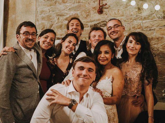 Le mariage de Gauthier et Julie à Nantes, Loire Atlantique 136