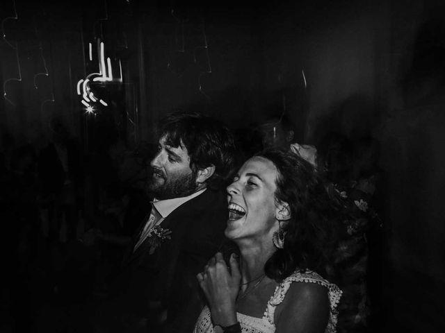 Le mariage de Gauthier et Julie à Nantes, Loire Atlantique 145