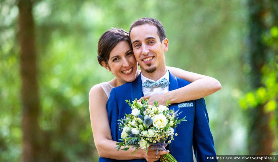 Le mariage de Guillaume et Coline à Belligné, Loire Atlantique