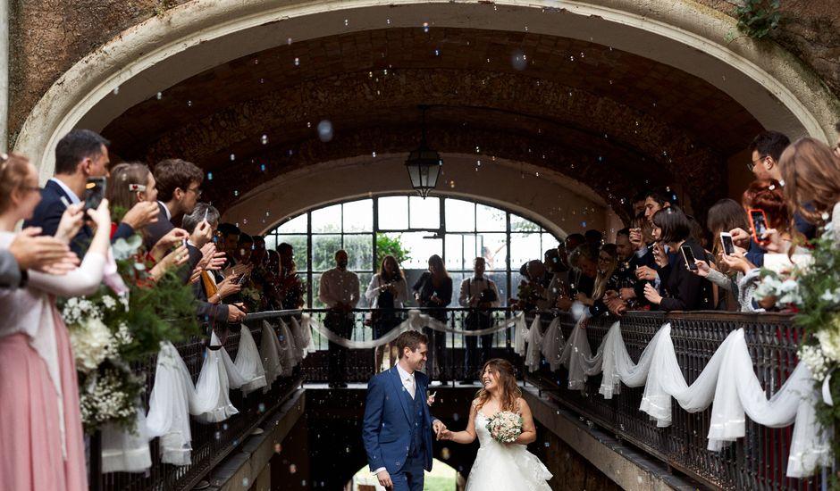 Le mariage de Adrien et Maëliss à Paris, Paris