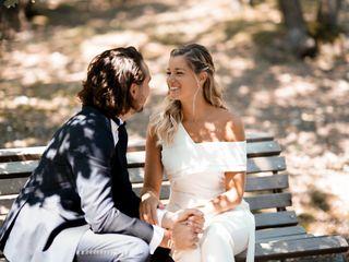 Le mariage de Alexandra et Romain 2