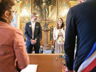 Le mariage de Aude et Thomas 2