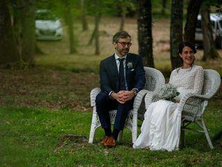 Le mariage de Aude et Thomas
