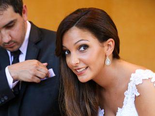 Le mariage de Myriam et Benjamin 3