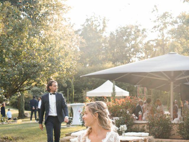 Le mariage de Romain et Alexandra à Légny, Rhône 3