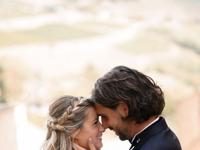 Le mariage de Romain et Alexandra à Légny, Rhône 7