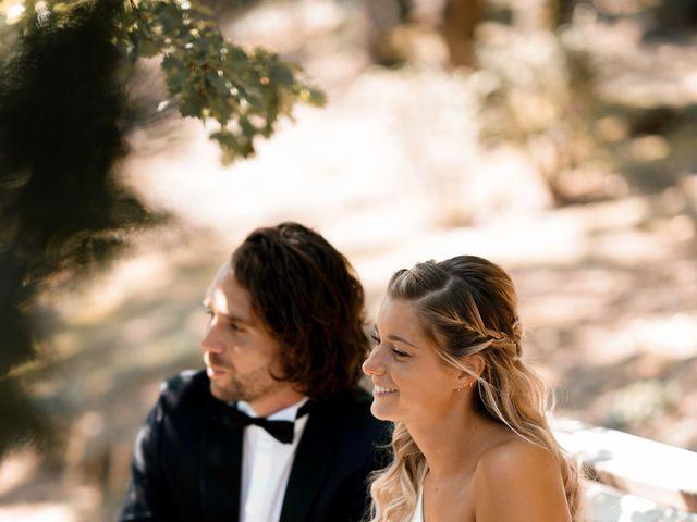 Le mariage de Romain et Alexandra à Légny, Rhône 16