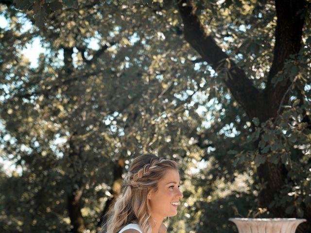 Le mariage de Romain et Alexandra à Légny, Rhône 22