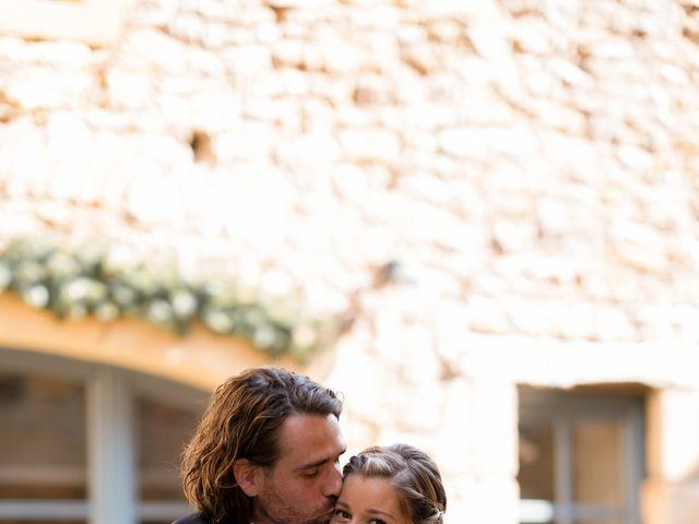 Le mariage de Romain et Alexandra à Légny, Rhône 29