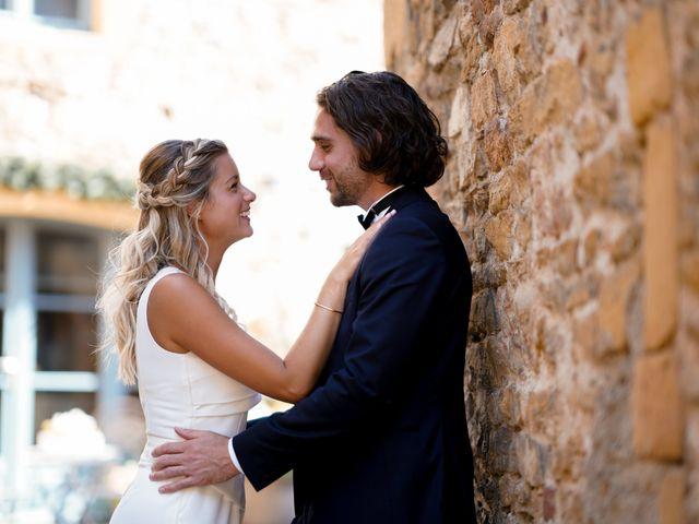 Le mariage de Romain et Alexandra à Légny, Rhône 30