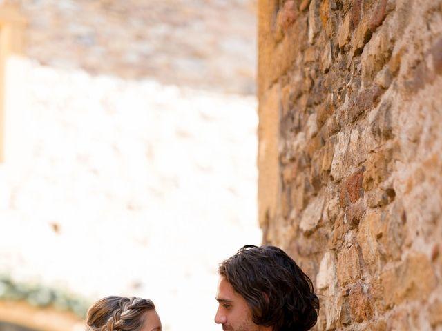 Le mariage de Romain et Alexandra à Légny, Rhône 31
