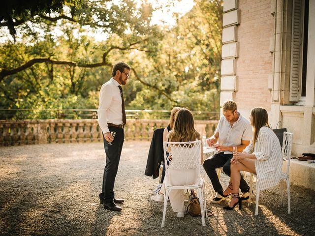 Le mariage de Cédric et Célia à La Sône, Isère 35