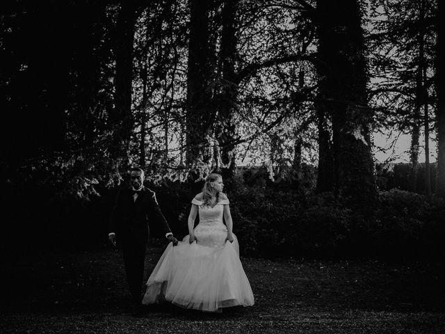 Le mariage de Cédric et Célia à La Sône, Isère 51