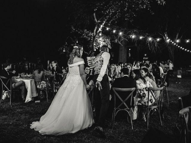 Le mariage de Cédric et Célia à La Sône, Isère 76
