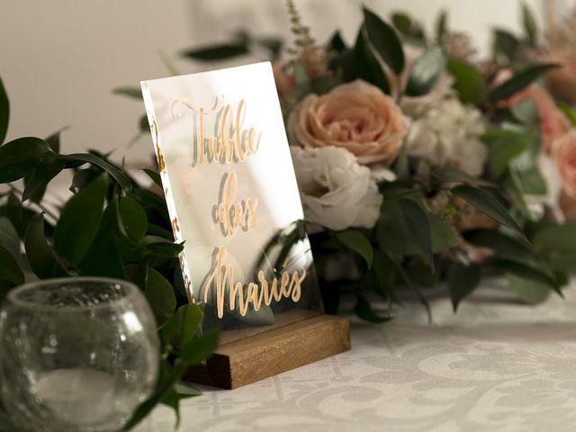 Le mariage de Julie et Jordane à Lommoye, Yvelines 3