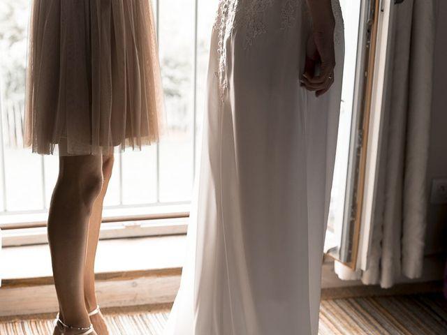 Le mariage de Julie et Jordane à Lommoye, Yvelines 28