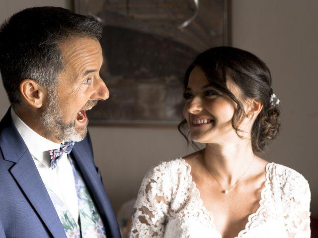 Le mariage de Jordane et Julie