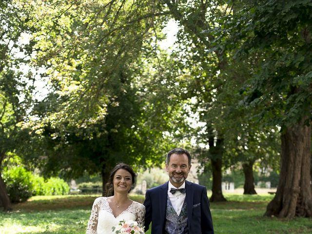 Le mariage de Julie et Jordane à Lommoye, Yvelines 31