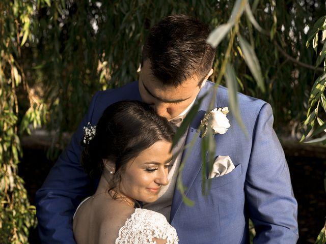 Le mariage de Julie et Jordane à Lommoye, Yvelines 47