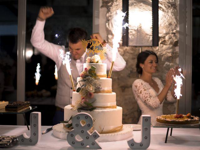 Le mariage de Julie et Jordane à Lommoye, Yvelines 57