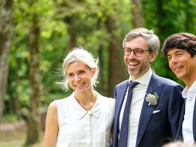 Le mariage de Thomas et Aude à Orléans, Loiret 14