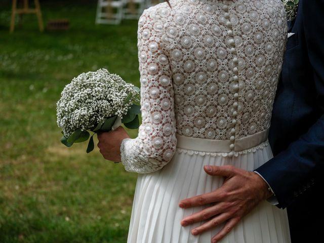 Le mariage de Thomas et Aude à Orléans, Loiret 15
