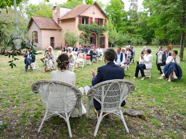 Le mariage de Thomas et Aude à Orléans, Loiret 18