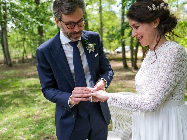 Le mariage de Thomas et Aude à Orléans, Loiret 21