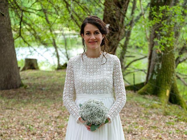 Le mariage de Thomas et Aude à Orléans, Loiret 24
