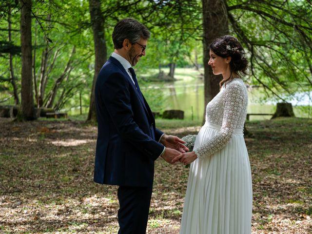 Le mariage de Thomas et Aude à Orléans, Loiret 26