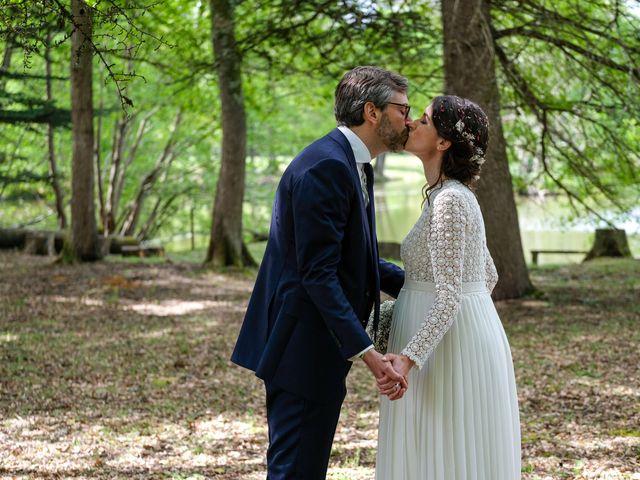 Le mariage de Thomas et Aude à Orléans, Loiret 27