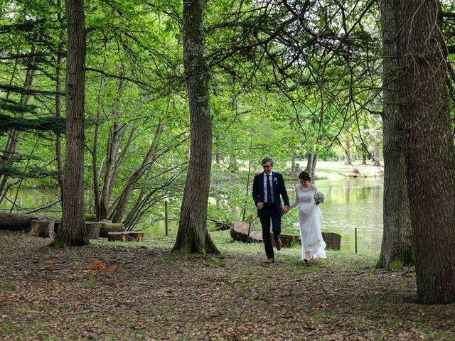 Le mariage de Thomas et Aude à Orléans, Loiret 28