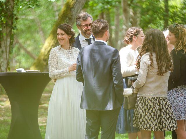 Le mariage de Thomas et Aude à Orléans, Loiret 31