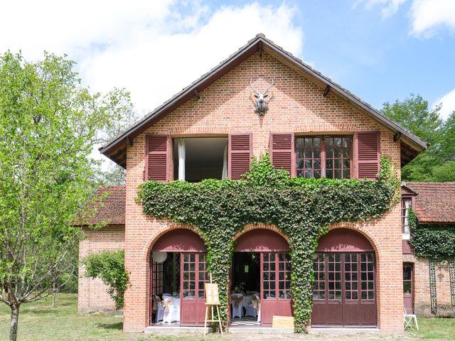 Le mariage de Thomas et Aude à Orléans, Loiret 32
