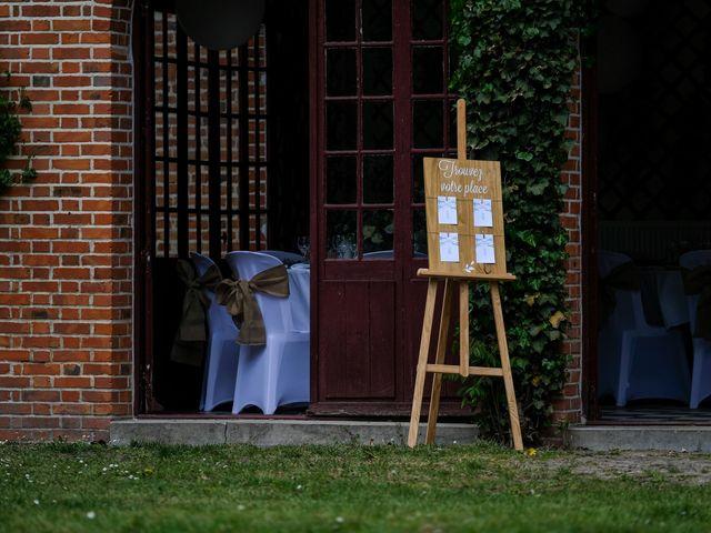 Le mariage de Thomas et Aude à Orléans, Loiret 34